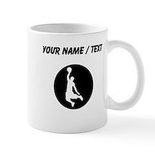 Custom Basketball Dunk Mugs