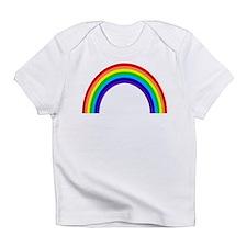 Cute Rainbow Infant T-Shirt