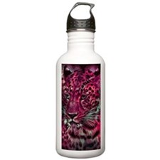 Jaguar 025 Water Bottle