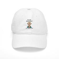 Im the Big Brother (brown hair) - Customize! Baseb