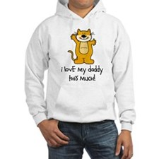 For th rest of the family. Hoodie