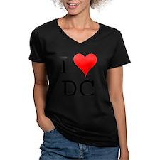 I Love DC Shirt