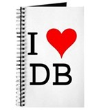 I Love DB Journal