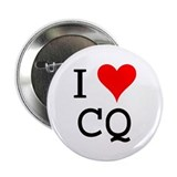 "I Love CQ 2.25"" Button (100 pack)"