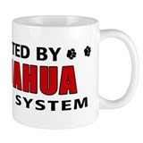 Chihuahua Security Coffee Mug