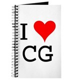 I Love CG Journal
