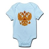 Strk3 Russian 18th Onesie