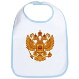 Strk3 Russian 18th Bib