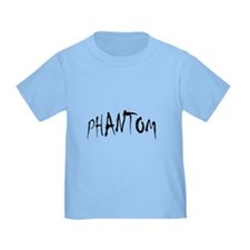 Phantom Halloween T