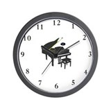 Ode To Joy Wall Clock