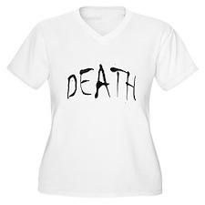 Death Halloween T-Shirt