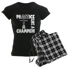 PRACTICE DIVING Pajamas