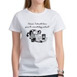Cosmetology School Women's T-Shirt