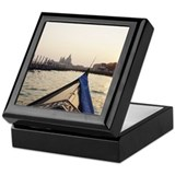 Travel Photography Keepsake Box