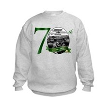 D-Day: The 70th Sweatshirt