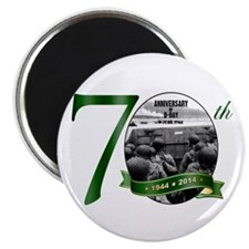 D-Day: The 70th Magnet Magnets