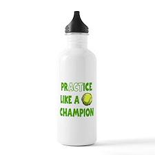 PRACTICE TENNIS Water Bottle