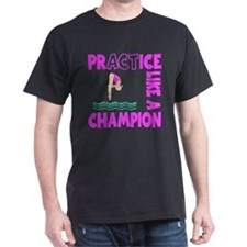 PRACTICE DIVING T-Shirt