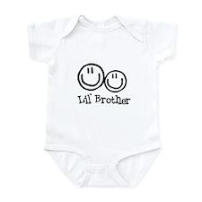 Lil' Brother Infant Bodysuit
