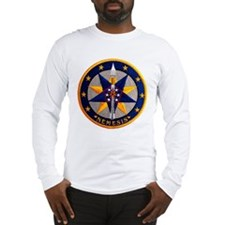NROL-1 Program Long Sleeve T-Shirt