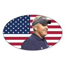 Paul  USA!! Decal