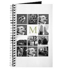Monogram and Photoblock Journal