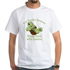 Turtle Season Shirt