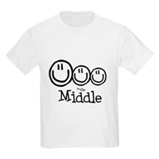The Middle (3) T-Shirt