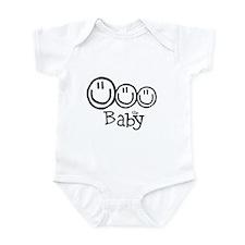 The Baby (3) Onesie