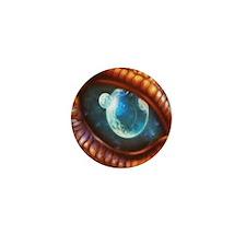 dragon eye Mini Button