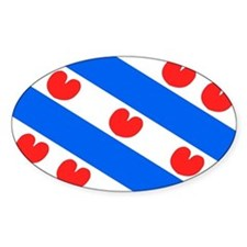 Cute Flag of holland Decal