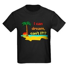 Tropical Vacation T