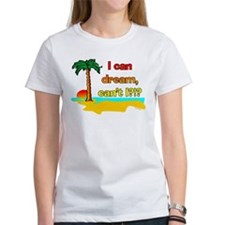 Tropical Vacation Tee