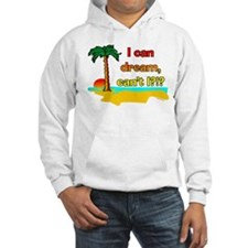 Tropical Vacation Hoodie