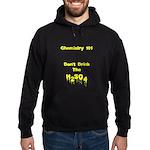 Chemistry 101 Hoodie