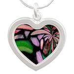 Pink Tiffany Necklaces