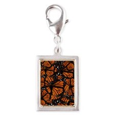 Countless Monarch Butterflies Charms