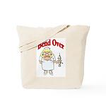 Favorite Nurse Design Tote Bag