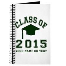 Class Of 2015 Graduation Journal