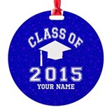 Graduation ornaments Ornaments