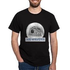 Dog Whisperer Extraordinaire T-Shirt