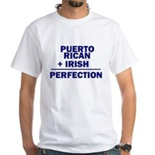 Puerto Rican + Irish Shirt