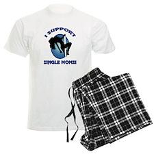 I support... Pajamas
