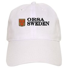 The Orsa Store Baseball Cap