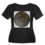 fishvoverjpg2.jpg Plus Size T-Shirt