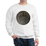 fishvoverjpg2.jpg Sweatshirt