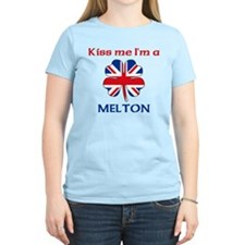 Melton Family T-Shirt