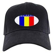Iasi, Romania Baseball Hat
