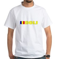 Dolj, Romania Shirt