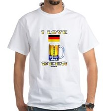 German Beer Shirt